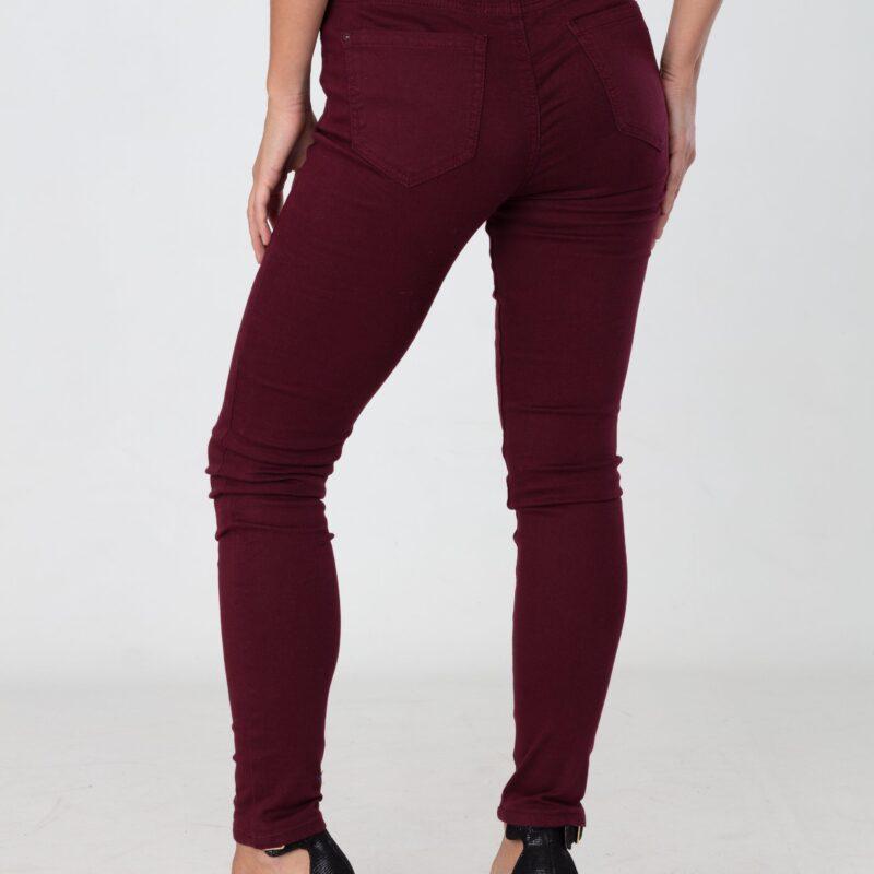 comfort fit jean