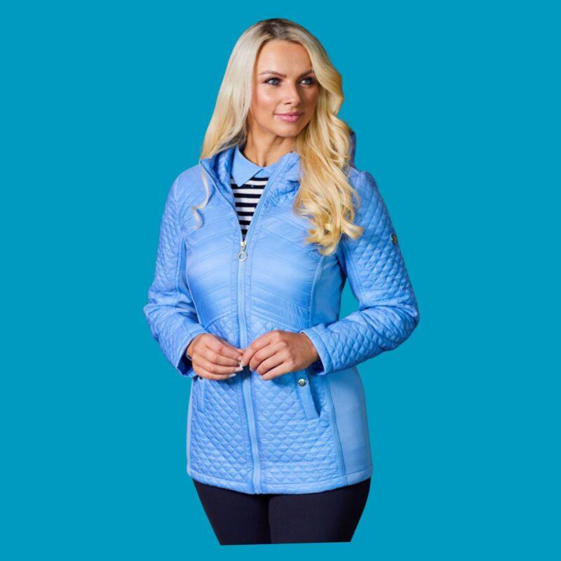 neo quilt jacket