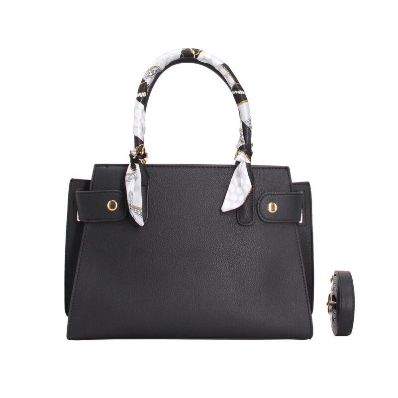 black handbag jerros birr