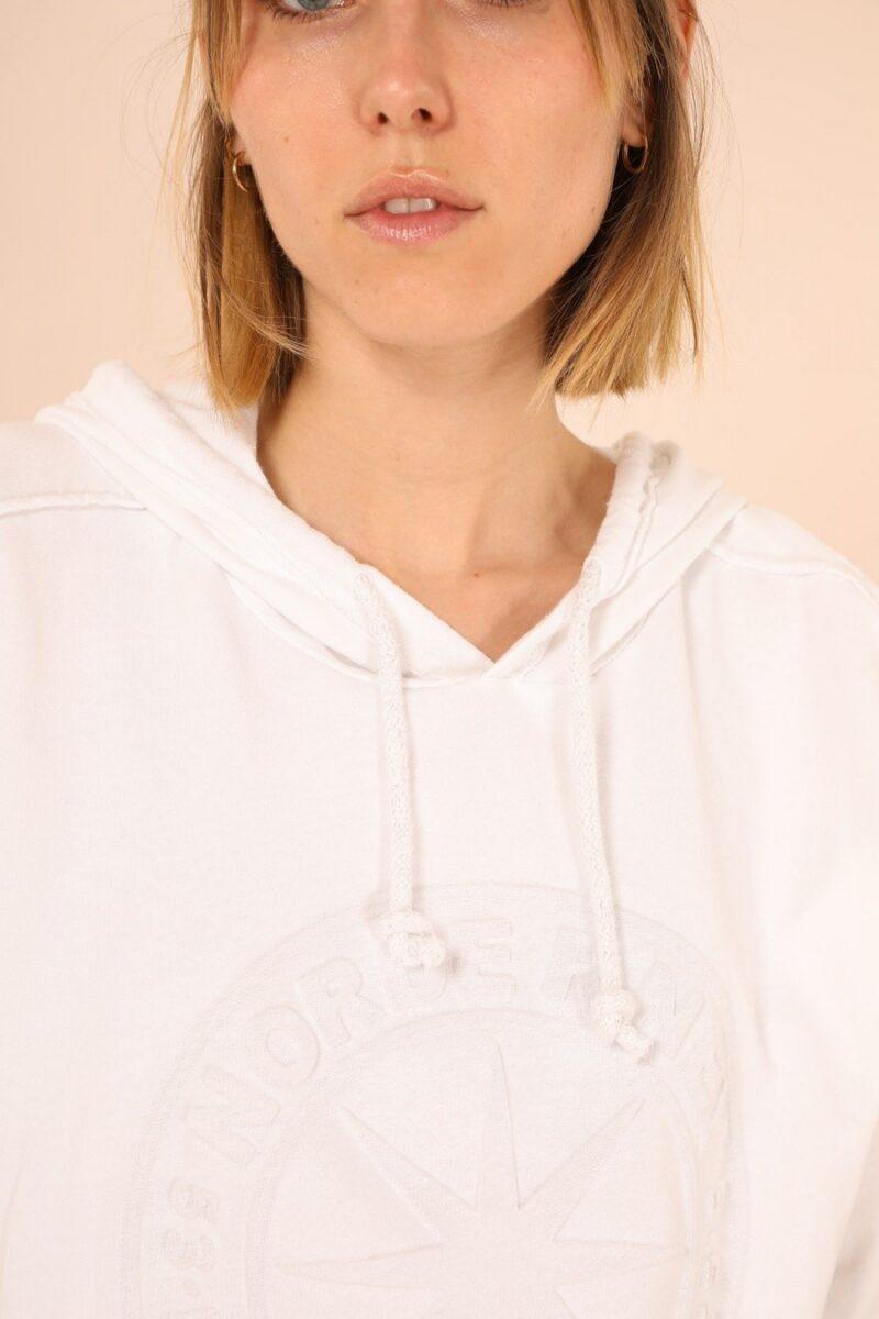white hoody 1