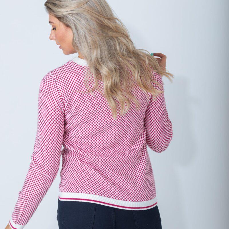Square-Pattern-Sweater-Sweater-pinkb