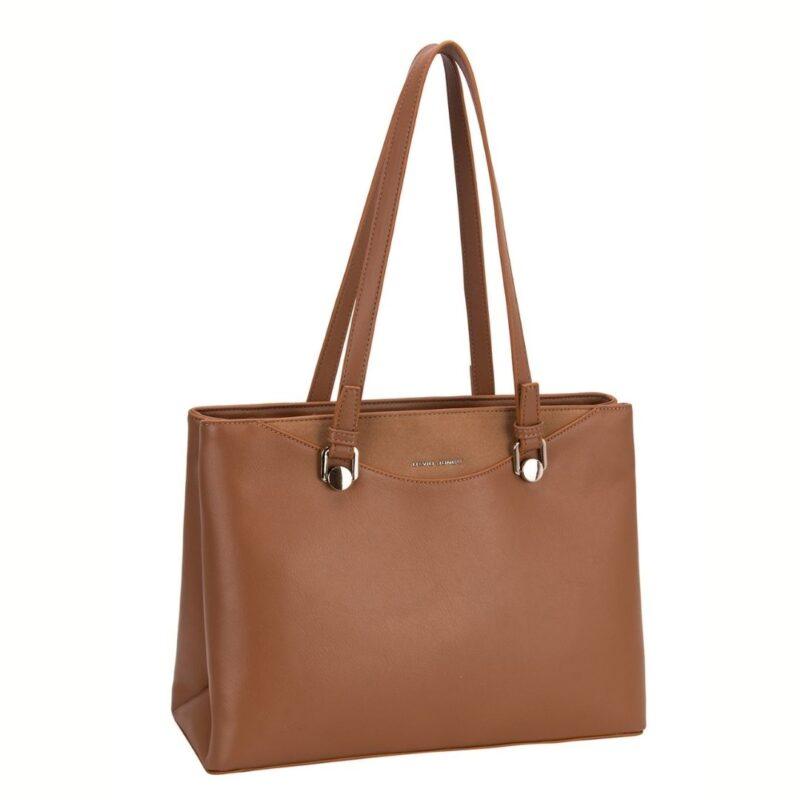 Camel Handbag 6647
