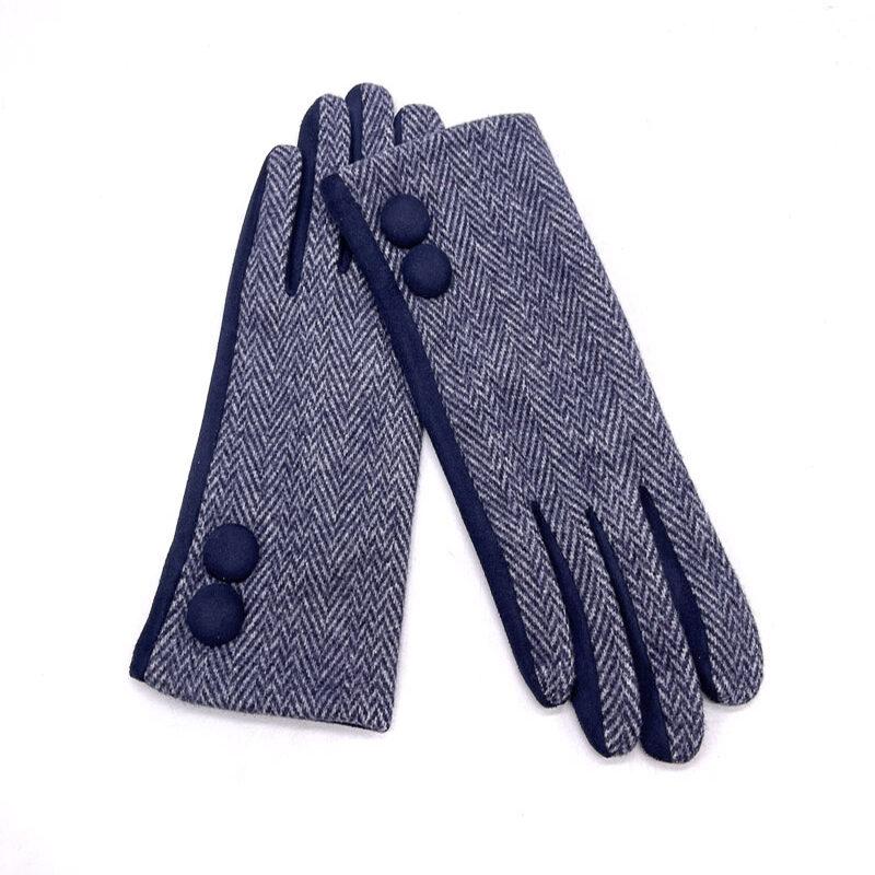 navy gloves jerros birr