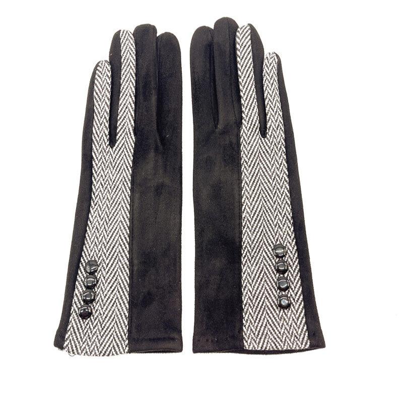 black gloves jerros birr